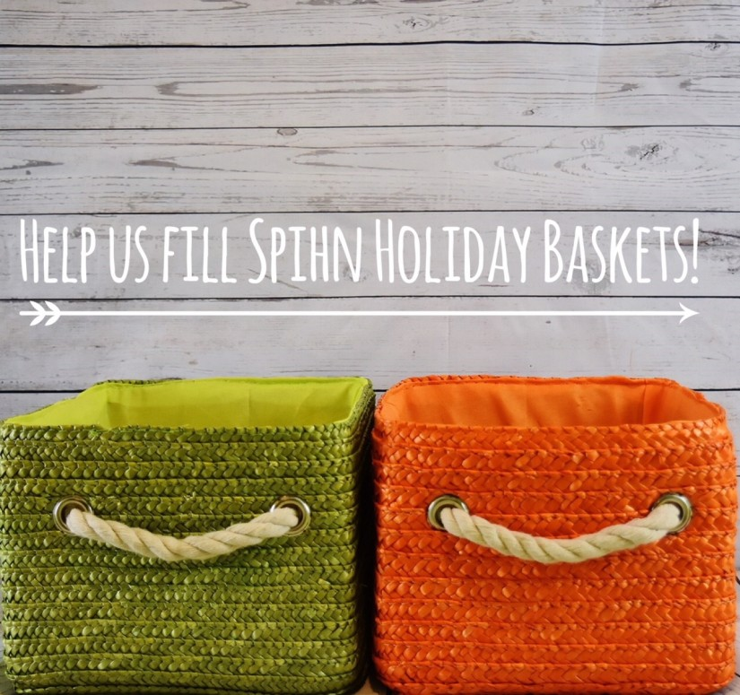 spihn holiday basket