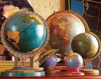 globe bank 2