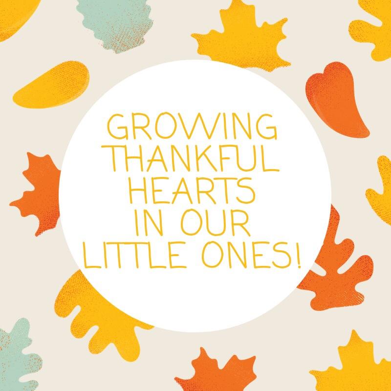 photograph regarding Thankful Leaves Printable named Grateful Leaves: A Printable